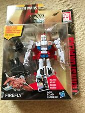 Transformers Generations Combiner Wars IDW G1 Firefly Aerialbots Superion MOSC