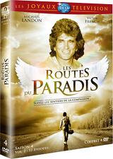 DVD LES ROUTES DU PARADIS SAISON 4 VOLUME 2 NEUF DIRECT EDITEUR