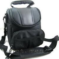 camera case bag for Canon PowerShot SX40 HS SX30 SX20 SX10 IS SX50 SX60 EOS-M