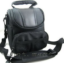 camera case bag for Canon PowerShot SX40 HS SX30 SX20 SX10 IS SX50 SX60 EOS-M