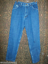 Wrangler Jeans pre owned good condition Size 10 x 32 100% Cotton