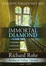 Immortal Diamond-ExLibrary