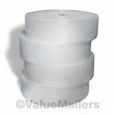 Large Bubble Rolls 1/2 x 260 ft x 12 Inch Bubble Large Bubbles Perforated Wrap