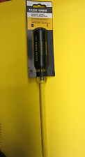 Klein Tools 620-8 Coated Cabinet-Tip Screwdriver BRAND NEW , FREE SHIPPING
