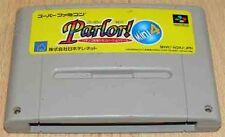 Super Famicom:  Parlor! Mini 4
