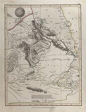 ABYSSINIA BY G. F. CRUTCHLEY PUBLISHED 1840.