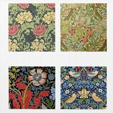 Reproduction William Morris Tile Bathroom Kitchen  4 designs 2 Sizes