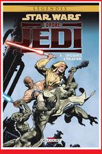 STAR WARS LEGENDES L'ordre des Jedis 4 04 Oct 2017 Delcourt TPB # NEUF #
