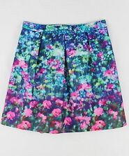 Forever New Above Knee Cotton Blend Skirts for Women