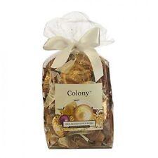Large Bag of Colony Gold, Frankincense & Myrrh Christmas Fragranced Potpourri