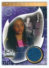 "INDIGO ""RONA COSTUME PIECEWORK PW15"" BUFFY MEMORIES"
