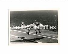Grumman VA-35 A-6 Intruder USS America CVA-66 Navy Aircraft Official Photo 5x7