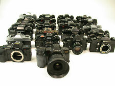 POSTEN OBJEKTIVE LENSES / KAMERA CAMERAS LOT COLLECTION  etc./16