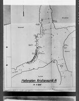 Kriegstagebücher und Karten des Marinekommandos Norwegen von 1942 - 1945