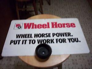 WHEEL HORSE 3577 TRANSMISSION BOOT DUST COVER  genuine oem #3577 TORO OEM NEW