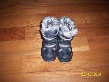 Timberland climate trekker toddler's sz 5 boots