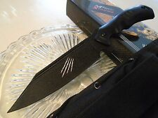 Mtech Xtreme Monster Scratch Dagger Combat Fighter Knife Full Tang MX-8143 New