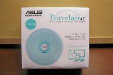 ASUS Travelair AC 32GB Wireless Flash Drive & SD Card Reader