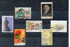Australia Series del año 1987-98 (CQ-952)