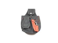 Tasche Werkzeugtasche Gürteltasche für Folieren Rakel Car Wrapping Cuttermesser