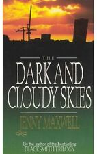 JENNY MAXWELL ____ THE DARK AND CLOUDY SKIES ____ BRAND NEW