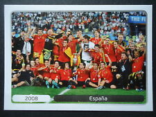 Panini 539 Espana Spanien 2008 EM 2012 Poland - Ukraine