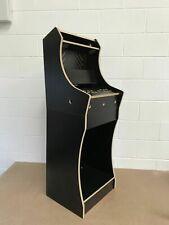 "2 PLAYER 19"" BARTOP & STAND ARCADE MACHINE BLACK RETROPIE MAME PANDORAS BOX 6"