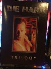 Die Hard Trilogy Dvd Bruce Willis