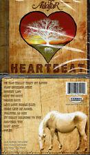 Ailafar - Heartbeat (2017) AOR, Steve Overland, FM, Robin Beck, Laos,Fiona,Heart