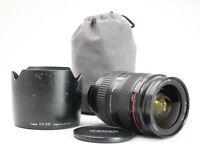 Canon EF 24-70 mm 2.8 L USM + Gut (UY0817) (227347)