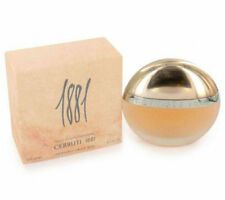 1881 Perfume for Women by Nino Cerruti Eau de Toilette Spray 3.4 oz - New in Box