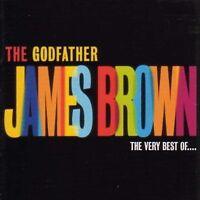 James Brown - Very Best of [New CD]