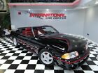 1988 Ford Mustang GT 1988 Ford Mustang GT 5.0 Convertible 5-Speed Black Over Red Stock Just Serviced!