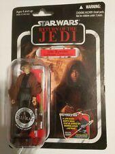 Hasbro Star Wars Luke Skywalker Lightsaber Construction Vintage Collection VC87