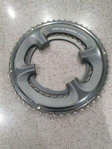 Shimano Ultegra 11s 50-34 compact chainrings