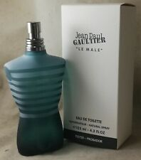 jlim410: Jean Paul Gaultier Le Male for Men, 125ml EDT TESTER