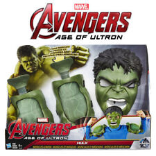 Figurines et statues jouets Hasbro avec hulk