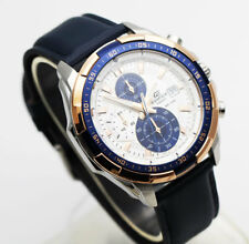 Imported Casio Edifice Men's Wristwatch EFR-539 L 2BV 1  MENS CHRONOGRAPH