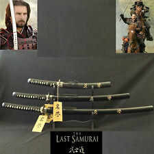 "Japanese Samurai Sword set ""the Last samurai""- Pre Order"
