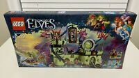 LEGO Elves 41188 Breakout from the Goblin King's Fortress Brand New