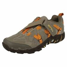 Chaussures moyens à boucle pour garçon de 2 à 16 ans
