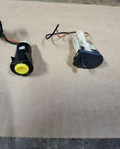 1994-1996 Chevrolet Impala SS Caprice Trunk Lid Release Switch GLOVEBOX SWITCH