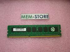 0C19499 4GB 1600MHz PC3L-12800E UDIMM ECC Memory Lenovo ThinkServer TD340 TD350