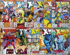 X-MEN ADVENTURES Season 2 N/M Never Read CHOOSE ONE 2 3 5 6 7 8 9 10 11 12 13