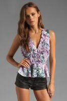 KEEPSAKE - Kiss The Sun Top (KX121221T.PRT - Crystal Print) *BNWT*