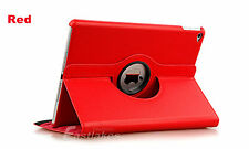 Red Tablet & eBook Folding Folio Cases