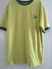 West Bromwich Albion década de 1970 remake Retro Camiseta De Fútbol Adulto Tamaño Mediano/40453
