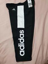 Bnwt Ladies Adidas Training/Gym Bottoms Sz L