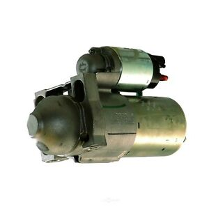 New Starter  ACDelco Professional  337-1200