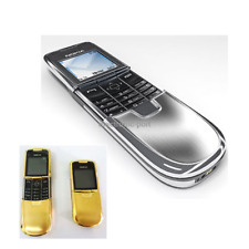 Original Nokia 8800 Factory Black Silver Gold Unlocked Classic GSM Mobile Phone